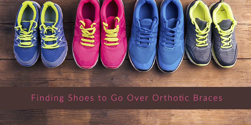 kids orthotics shoes